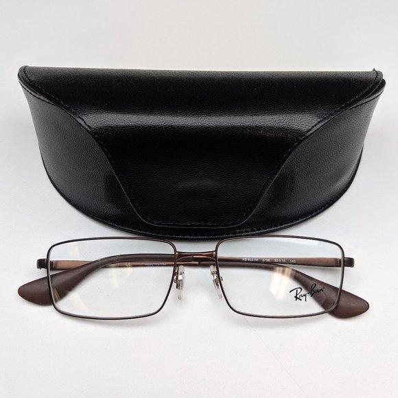 🕶️Ray-Ban RB6337M Frame Unisex Eyegl.TJ148🕶️